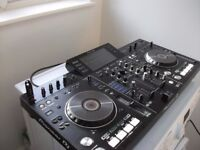 PIONEER XDJ-RX IN MINT CONDITION
