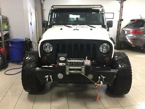 2010 Jeep Wrangler Sahara| SELLING AS IS | ACCIDENT FREE