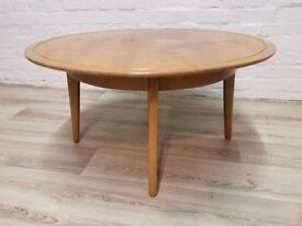 Mid-Century Coffee Table (DELIVERY AVAILABLE FOR THIS ITEM OF FURNITURE)