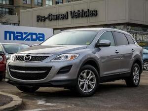 2011 Mazda CX-9 GS/BLUETOOTH/HEATED SEATS/7PASSANGER