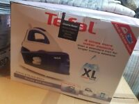 Tefal Steam Iron (Brand New)