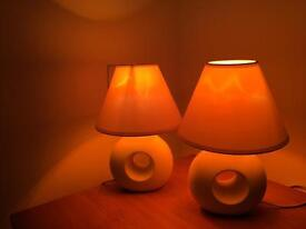Two table lamp 150tl