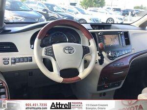 2013 Toyota Sienna 5dr V6 XLE 7-Pass FWD