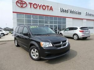 2011 Dodge Grand Caravan STOW & GO, WE DELIVER, $55.71 WEEKLY O.