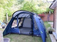 4 MAN OUTWELL TENT BUNDLE