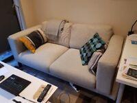 Ikea Nockeby Sofa