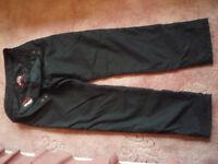 HeinGericke Cordura Motorcycling Trousers.