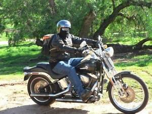 2006 Harley Davidson Softail Springer Geraldton Geraldton City Preview