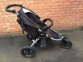 BRITAX B Motion in Very Very good conditon