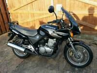 Honda CB500 s T reg 99