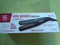 Hair Straightener - Infra Radiance Straightener (Vidal Sassoon)