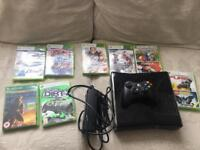 Xbox 360 bundle BARGAIN!