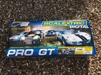 Scalextric pro GT