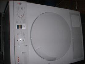 8kg Bosch Heat Pump Condenser dryer