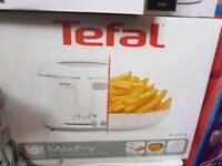 Tefal maxi fry new in box