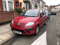 Citroen C3 1.1i in perfect mechanical condition!