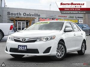 2014 Toyota Camry LE | BACKUP CAMERA | BLUETOOTH