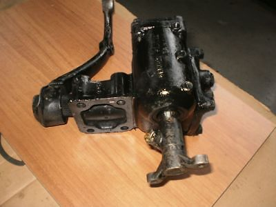STEERING BOX X LANCIA FLAMINIA