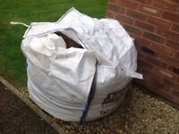 Builders Sand Bulk Bag FREE