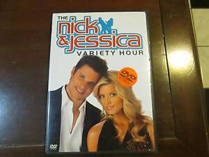 Nick and Jessica Simpson Variety Hour