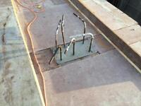 Form work carpenter