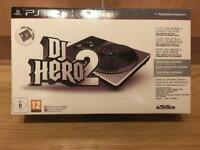 PlayStation3 Dj hero 2