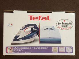 Tefal Aquaspeed Iron £30 (*BRAND NEW*)