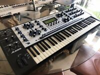 Alesis Andromeda A6 16 voice analogue Synthesizer