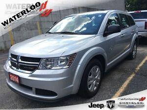 2014 Dodge Journey CVP/SE Plus