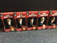 One direction figures