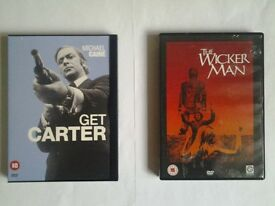 Classic collectable films