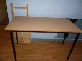 LARGE OFFICE DESK/ TABLE