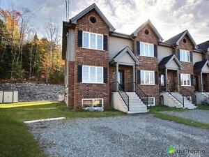 186 500$ - Maison en rangée / de ville à Sherbrooke (Fleurimon