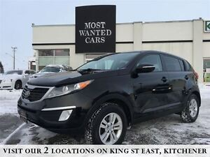 2013 Kia Sportage LX | NO ACCIDENTS | HEATED SEATS