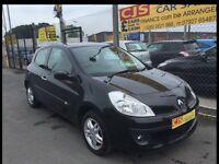 Renault Clio extreme 1200 petrol 3 door 2008 full mot 60000 full history 2 owners mint car