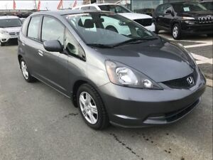 2013 Honda Fit GREAT BANG FOR THE BUCK!~ ONLY $55 WEEKLY!!