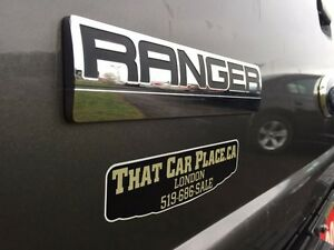 2009 Ford Ranger XL-$45/Wk-Tow-BoxLiner-Clean Carproof-Low Km's- London Ontario image 7