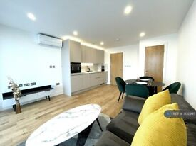 1 bedroom flat in Holmes Road, London, NW5 (1 bed) (#1102995)