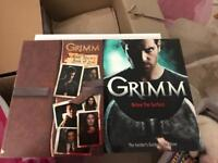 Grimm Books