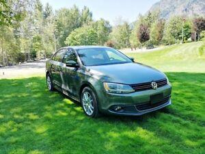 2013 Volkswagen Jetta TDI DIESEL