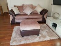 dfs 3 seater sofa and 2 seater sofa 3 years old smoke free and pet free home