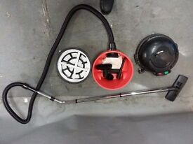 Hoover Henry/Nuamatic/PCC58966, 3 months warranty, delivery available within Plymouth/Devon