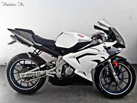 Aprilia RS50 Race Replica 2006 Very Rare Very Well Maintained
