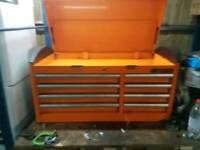 Boxo tool chest toolbox
