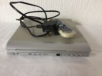 Older style DVD Player with lead and controller