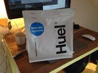 HUEL x 2 bags