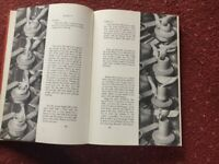 The Complete Book of Pottery Making - Kenny