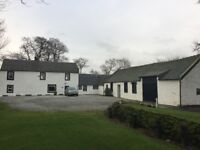 Country House - Double room for rent