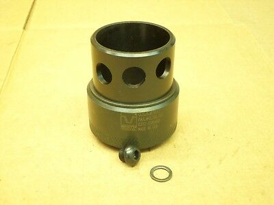 Tm Smith Tool Co. 3017 1-116-12 Ball Lock Osa Over Spindle Adapter
