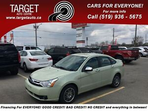 2011 Ford Focus SE, Drives Great Very Clean